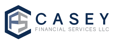 CASEY FINANCIAL SERVICES